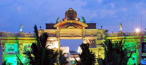 The Innovative Film City Ifc Bangalore