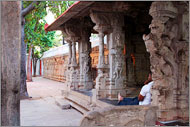 Someshwara Temple Bangalore