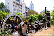 Visvesvaraya Industrial and Tech Museum Bangalore