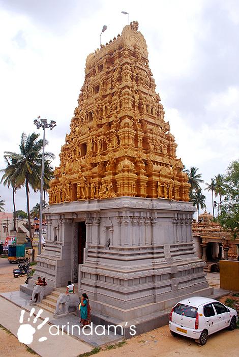 Ganga devi temple in bangalore dating
